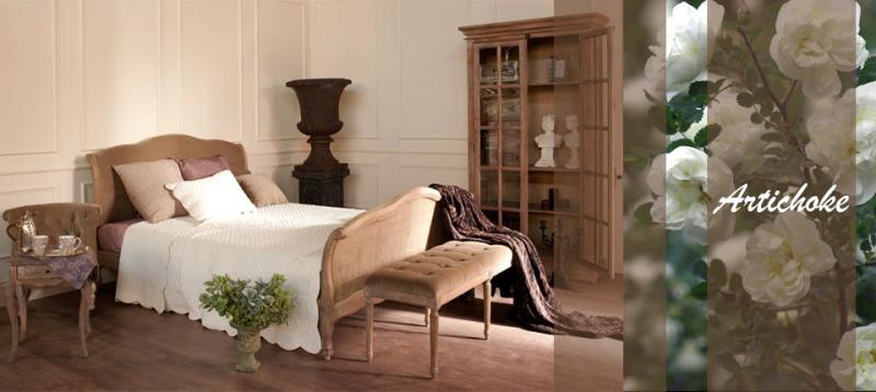 Мебельный бренд «ARTICHOKE»