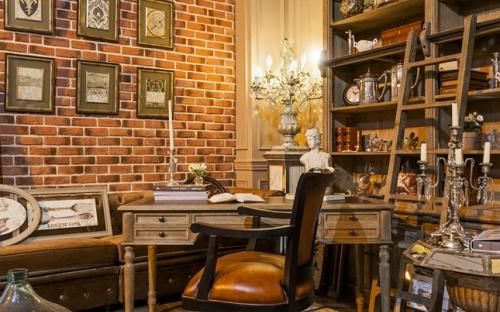 """Мебель компании """"Улица Прованса"""" в рейтинге The Village «13 лучших интерьеров»"""