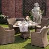 Новинки сезона - комплекты садовой мебели