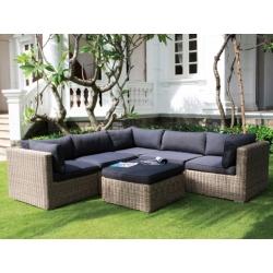 Промежуточный элемент дивана SAHARA