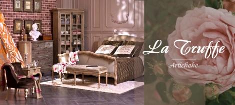 Мебель коллекции «LA TRUFFE»