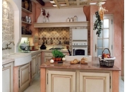 Кухня в стиле Прованс. Дизайн кухни Прованс.